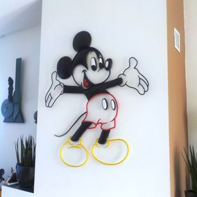Disney decoratie